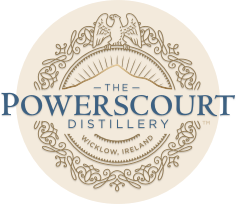 powerscourt distillery logo